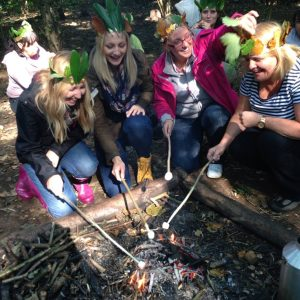 EYFS Outdoor Play Training